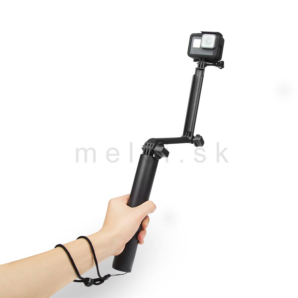 Monopod 2 in 1